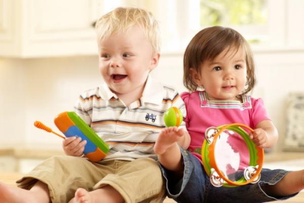 Curs de gandire creativa pentru copii cu varste cuprinse intre 1 si 2 ani 0