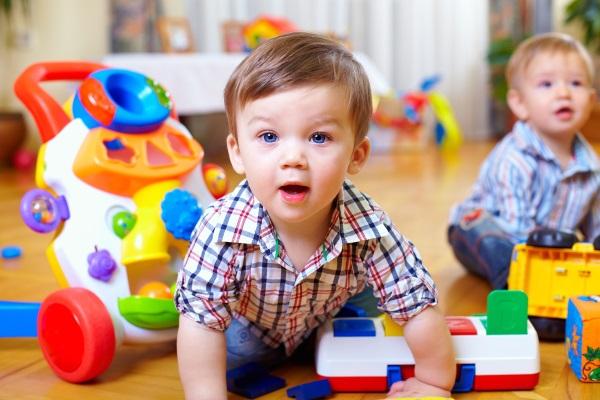 Curs de gandire creativa pentru copii cu varste cuprinse intre 1 si 2 ani 1