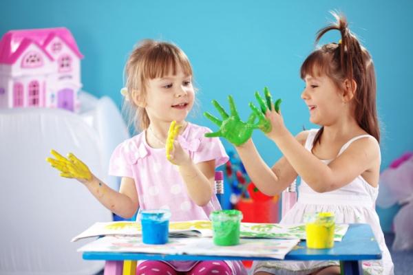 Curs de gandire creativa in Bucuresti, pentru copii cu varste cuprinse intre 6 si 8 ani