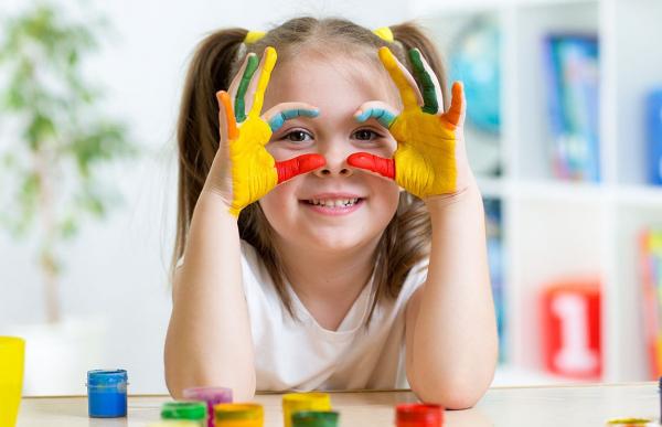 Curs de gandire si povesti creative pentru copii cu varste cuprinse intre 4 si 6 ani 0