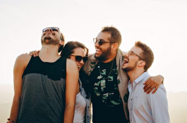 Terapie prin râs – Workshop interactiv adulti (din 9 sept 2019)
