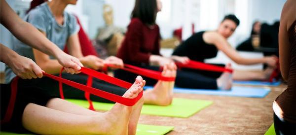Yoga pentru adulti