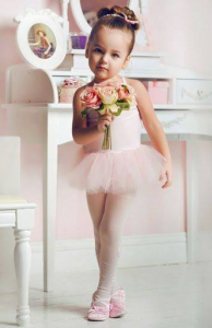 Baby Ballet & Dance (2.5 - 4 ani)0