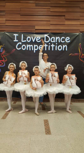 Baby Ballet & Dance (2.5 - 4 ani)4
