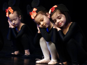 Baby Ballet & Dance (2.5 - 4 ani)3
