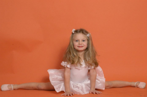 Baby Ballet & Dance (2.5 - 4 ani)5