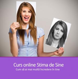 Curs online Stima de Sine