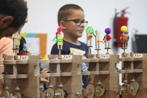 Evenimente corporate pentru copii și adulți