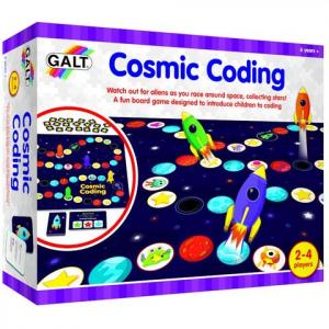 Galt - Joc - Aventura spatiala0