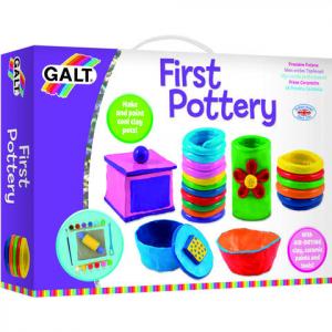 Galt - Primul meu kit de olarit0