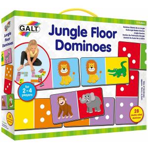 Galt - Joc - Domino gigant Jungla0