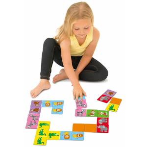 Galt - Joc - Domino gigant Jungla1