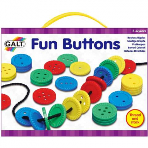 Galt - Joc de indemanare Fun Buttons