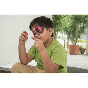 """Joc matematic - """"Super Spionul"""" de la Chalk and Chuckles"""