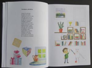 Magia punctelor - carte de poezii interactive pentru copii6