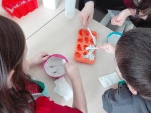 Școala de vară la eematico - Ateliere all day (5-12 ani)
