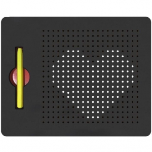 Tablita de desen cu magneti - 380 piese - marca Edu Class4