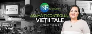 Workshop NLP – Transform your Life, Re-surse pentru viitor