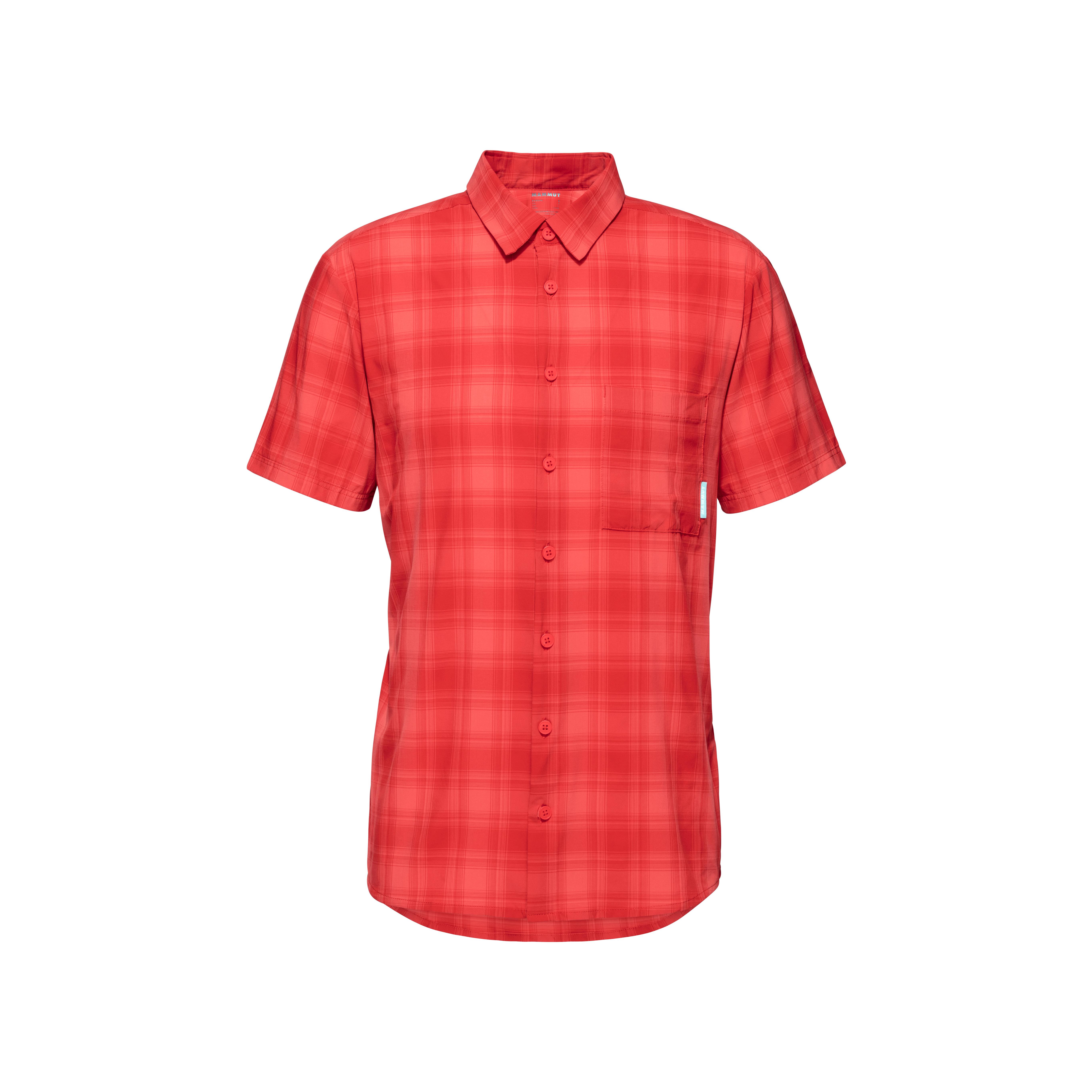 Trovat Trail Shirt Men 0