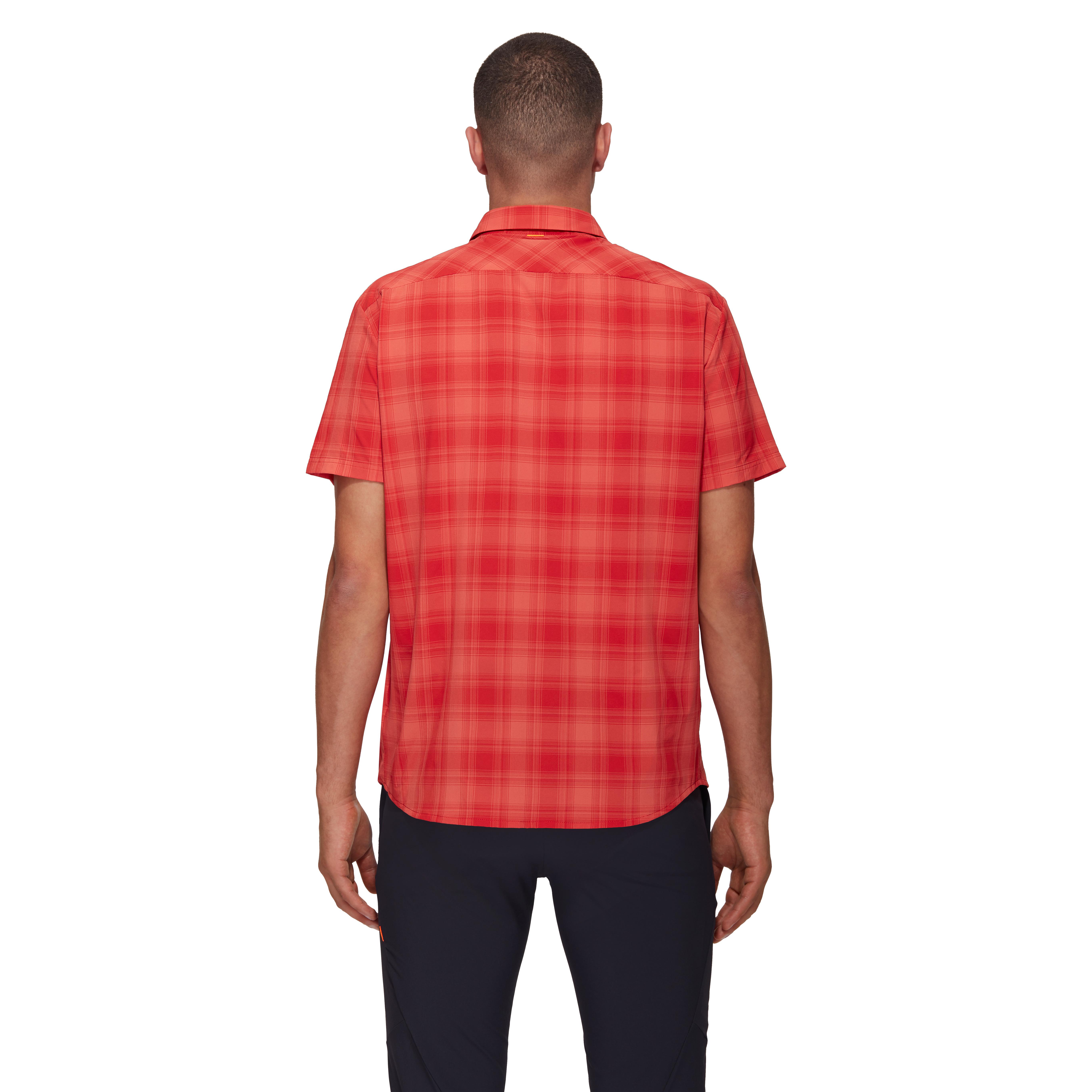 Trovat Trail Shirt Men 2