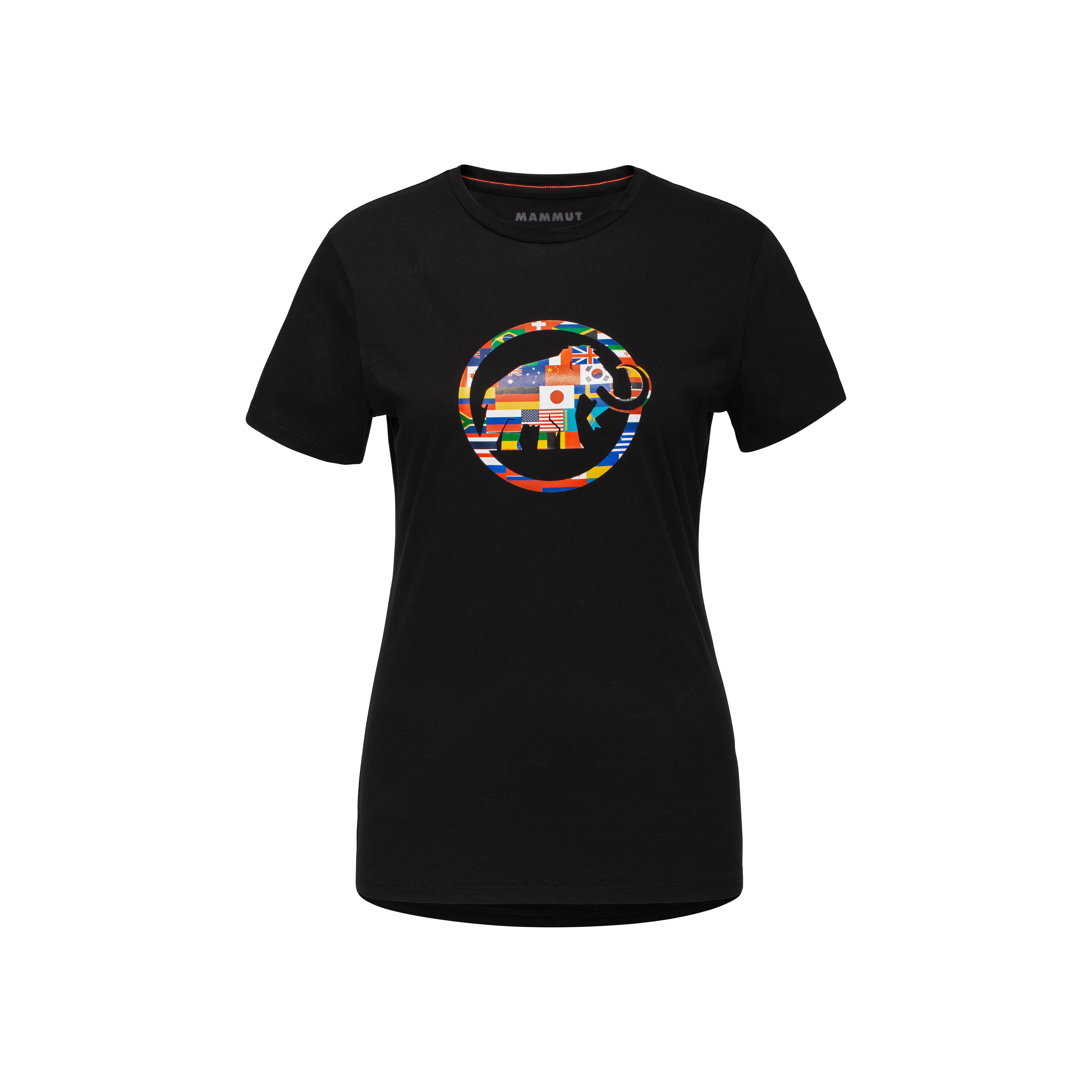 Nations T-Shirt Women 0