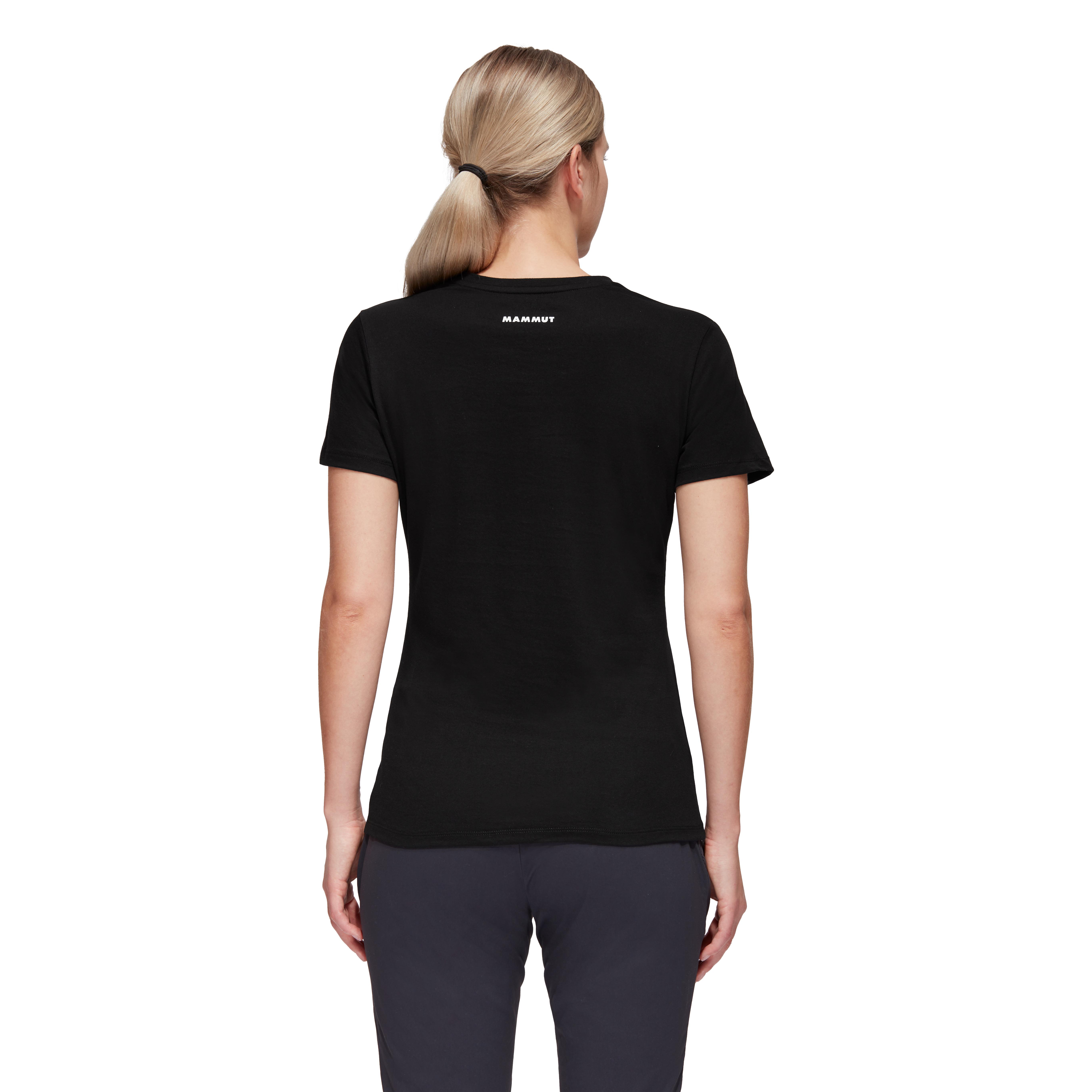 Nations T-Shirt Women 2