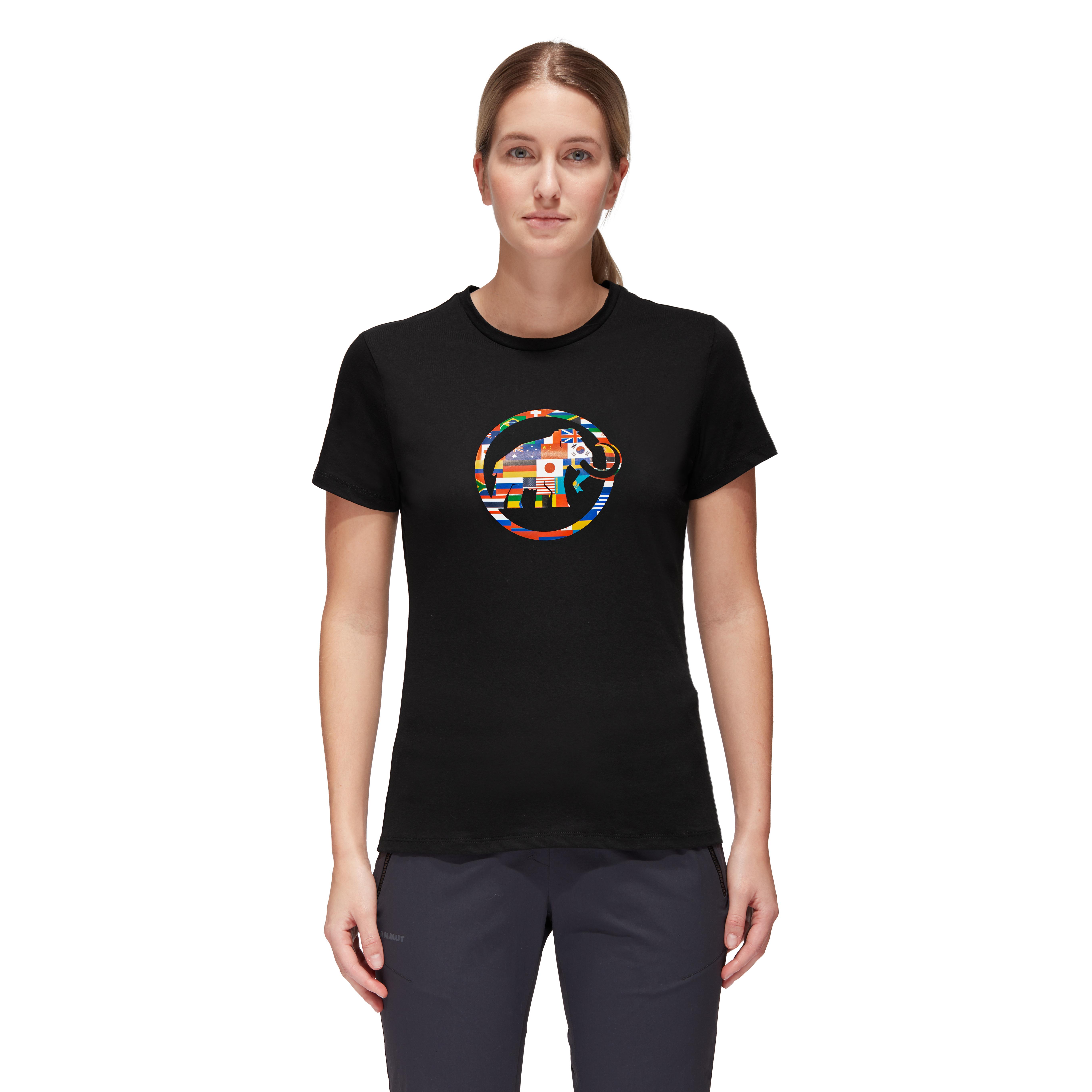Nations T-Shirt Women 1