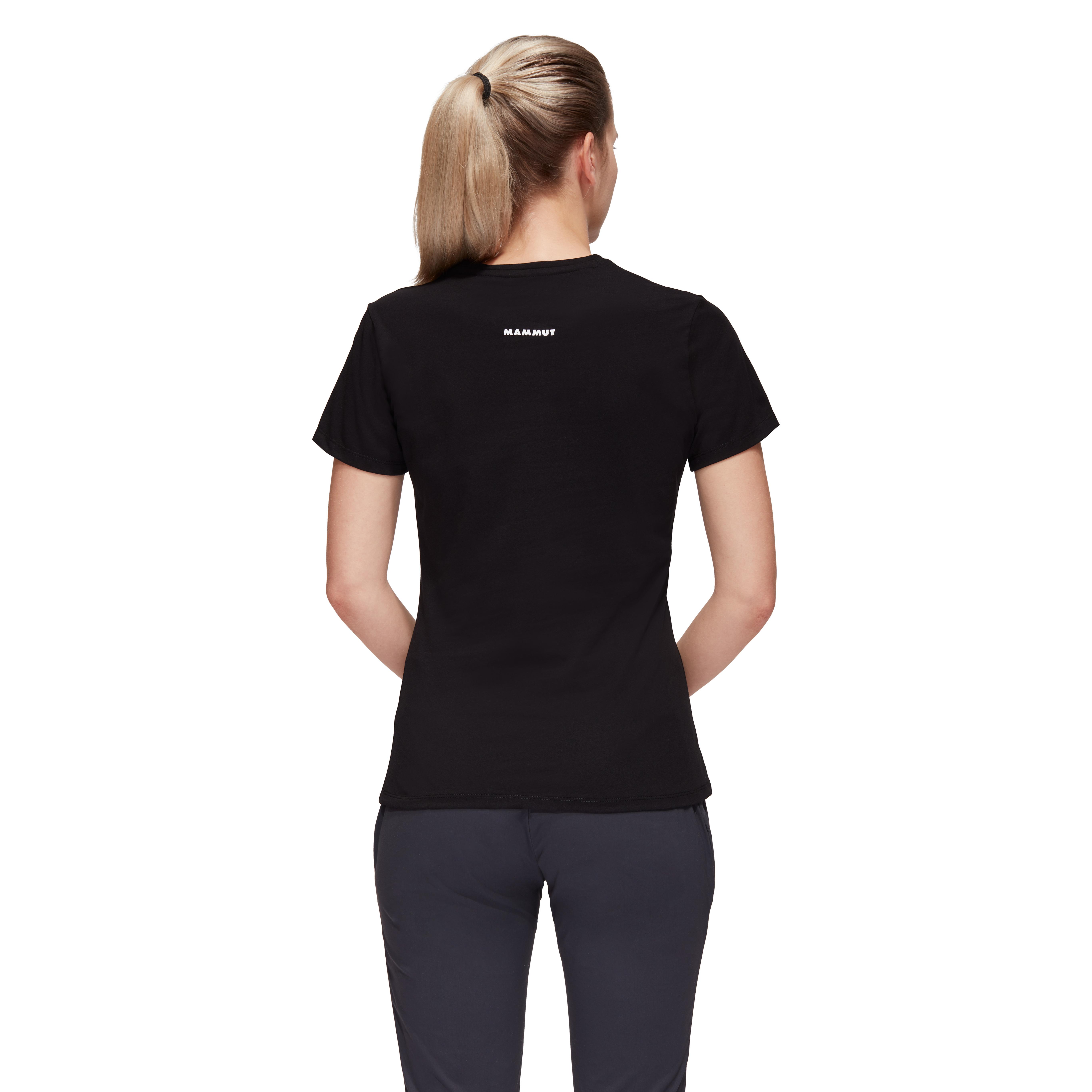 Peaks T-Shirt Women [2]