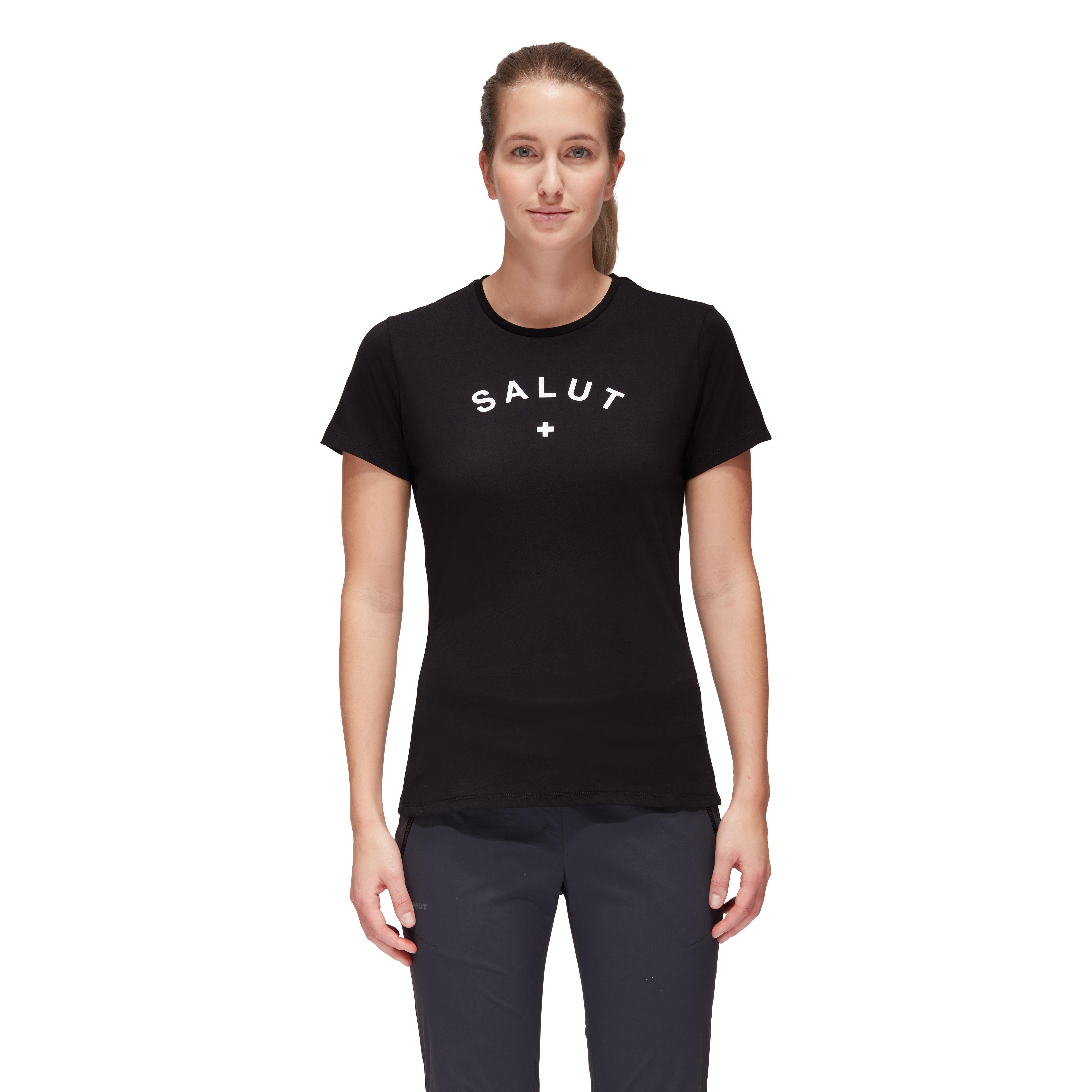 Peaks T-Shirt Women [1]
