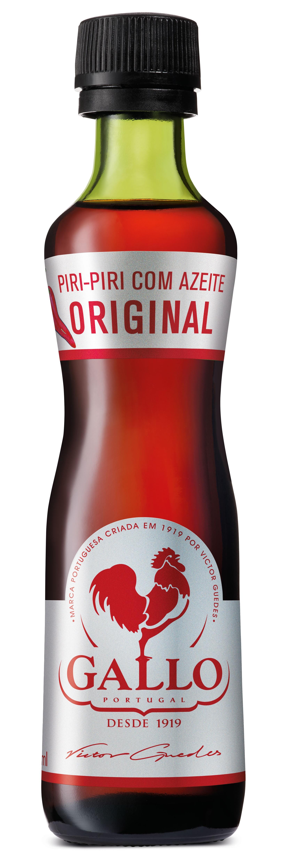 Sos iute Piri-Piri Original 50 ml Gallo Portugal [0]