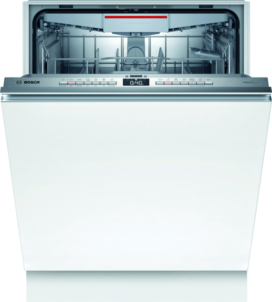 BOSCH SMV4EVX14E (HOME CONNECT) 0