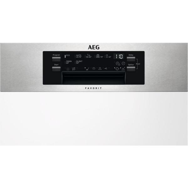 AEG FEE63400PM 1