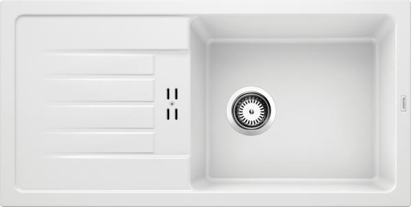 Blanco Favum XL 6S silgranit  alb 0