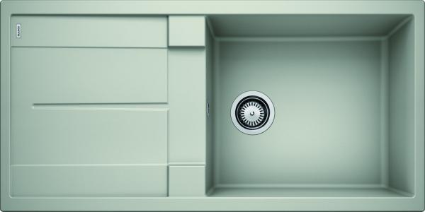 Blanco Metra XL 6 S silgranit gri perlat 0