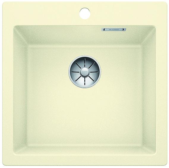 Blanco Pleon 5 silgranit jasmin (521673) [0]