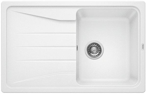 Blanco Sona 45 s silgranit alb 0