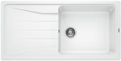 Blanco Sona XL 6 S silgranit alb 0