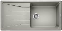 Blanco Sona XL 6 S silgranit gri perlat 0