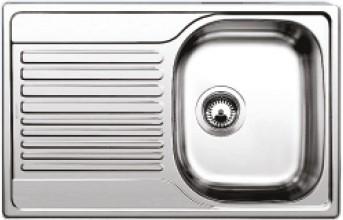 Blanco TIPO 45 S Compact 0