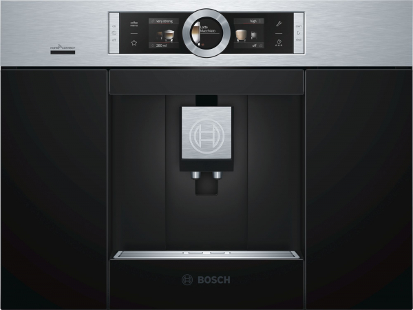 BOSCH CTL636ES6 HOME CONNECT 0
