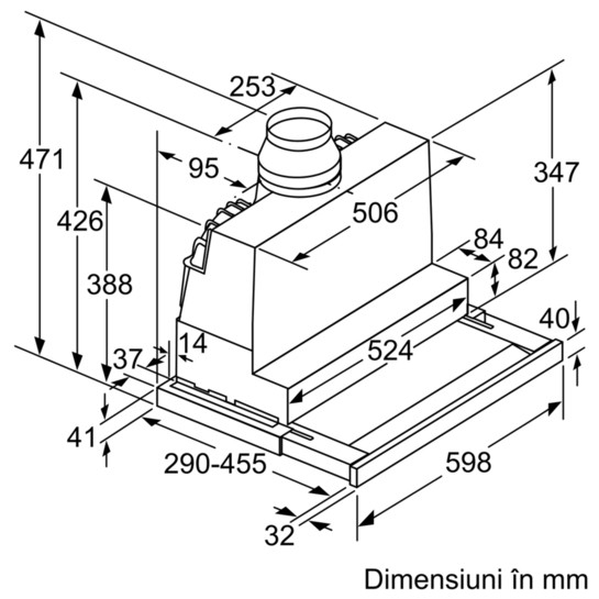 Bosch DFS067K50 5
