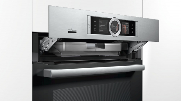 Bosch HSG636XS6 cu Home Connect ( multifunctional + aburi) 2