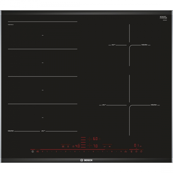 BOSCH PXE675DC1E 0