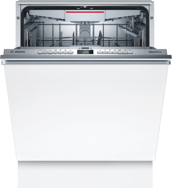 BOSCH SMV4HCX48E (HOME CONNECT) 0