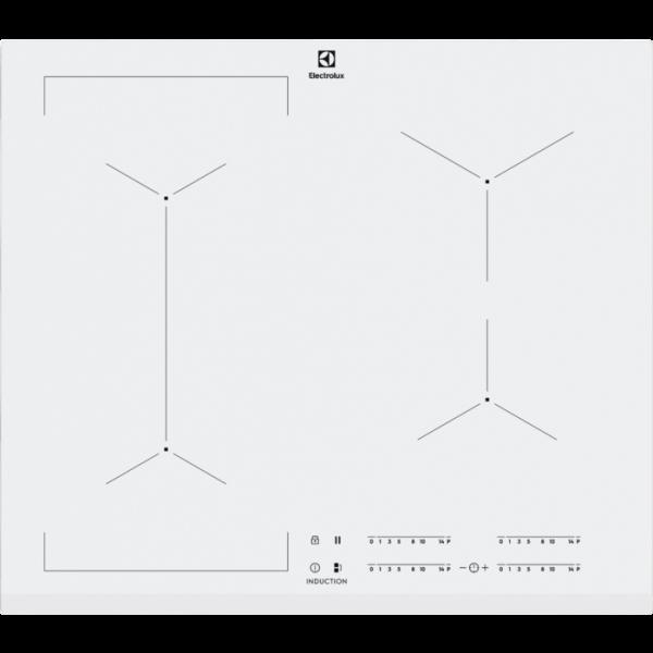 ELECTROLUX EIV63440BW 0