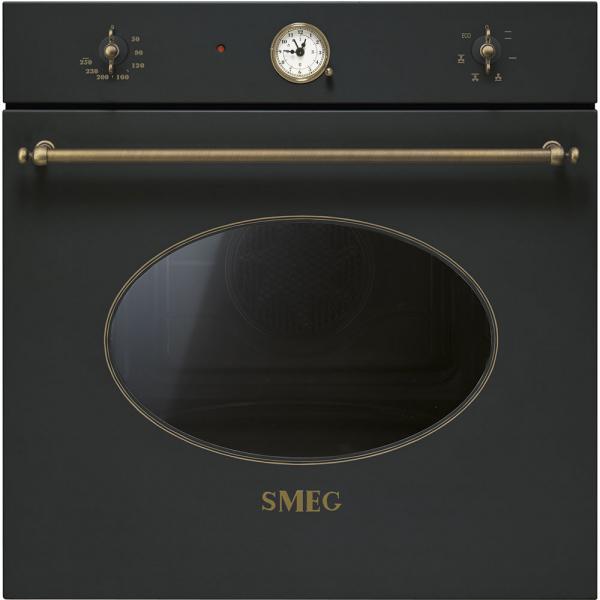 SMEG SF800AO TRASPORT GRATUIT 0
