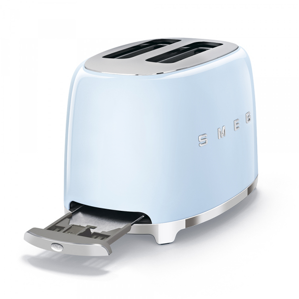 SMEG TSF01PBEU toaster 1
