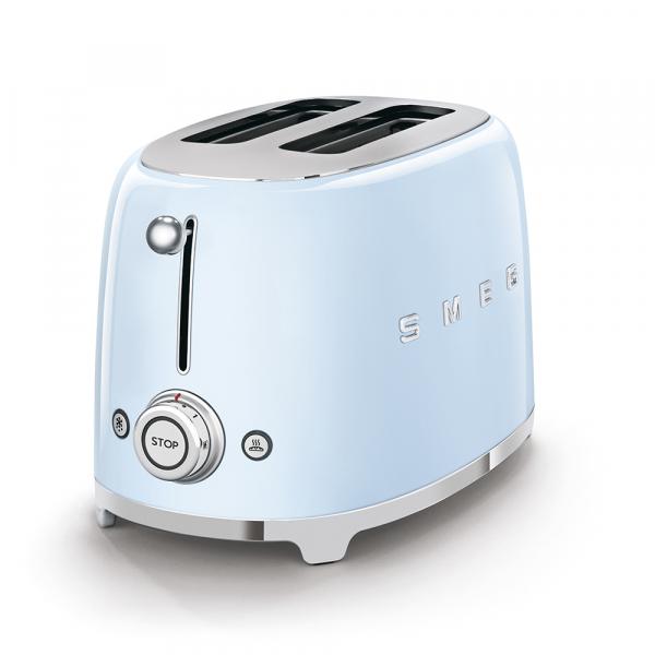 SMEG TSF01PBEU toaster 2