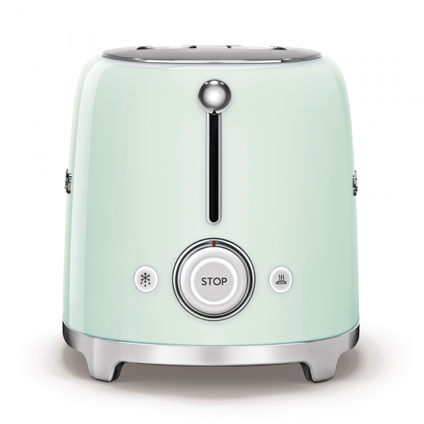 SMEG TSF01PGEU toaster 2