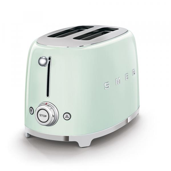 SMEG TSF01PGEU toaster 1